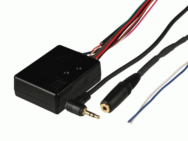 Adaptér ovládání z volantu - univerzální