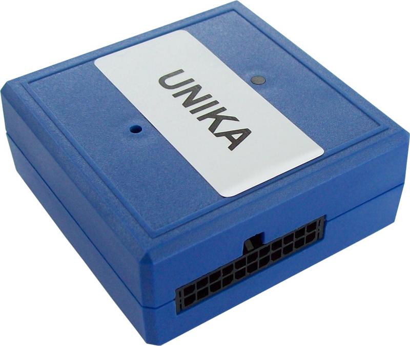 Adaptér PARROT MKi / OEM ovládání z volantu univerzální