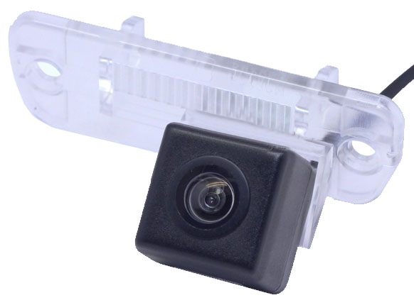 Kamera formát PAL/NTSC do vozu Mercedes ML (W164), R 2012-2014, GL 2014-
