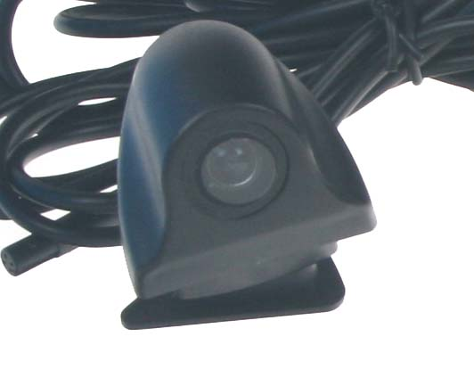 Přední PAL kamera vnější pro vozy Volkswagen