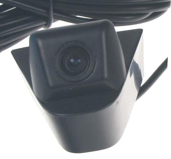 Přední PAL kamera vnější pro vozy Honda