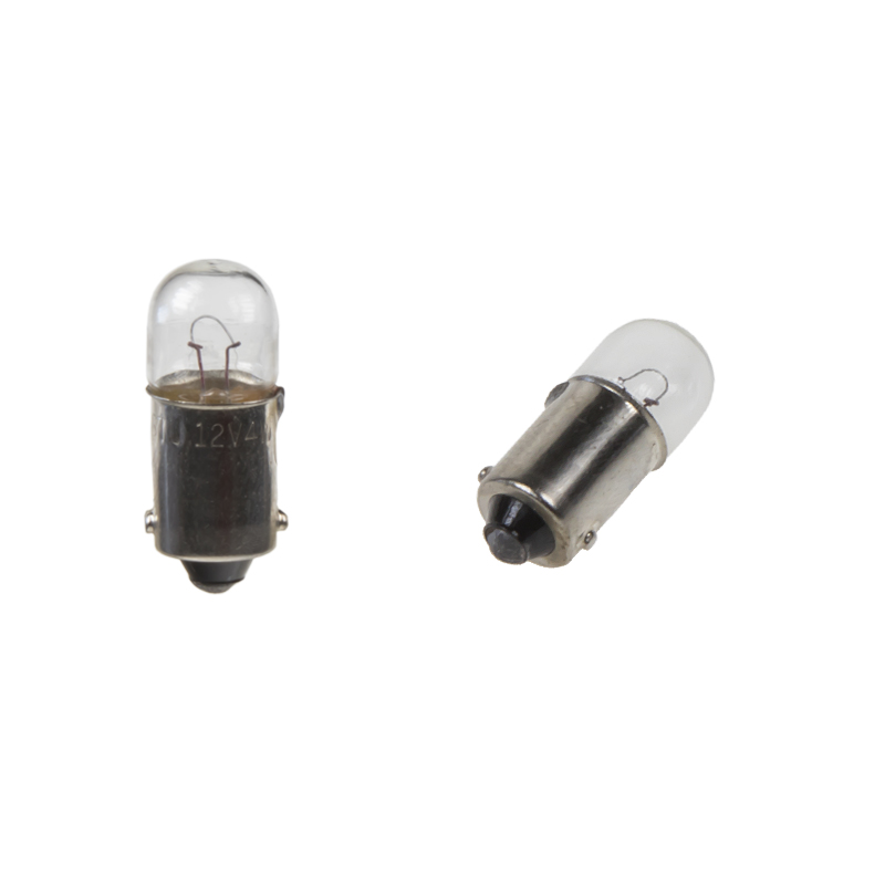 žárovka 24V (T4W) BA9S bílá (10ks)