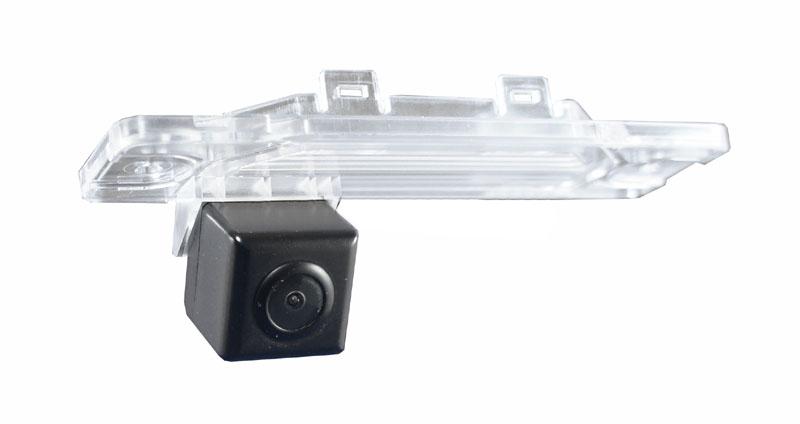 Kamera formát PAL/NTSC do vozu Renault Koleos