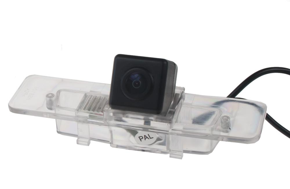 Kamera formát PAL do vozu Subaru Legacy