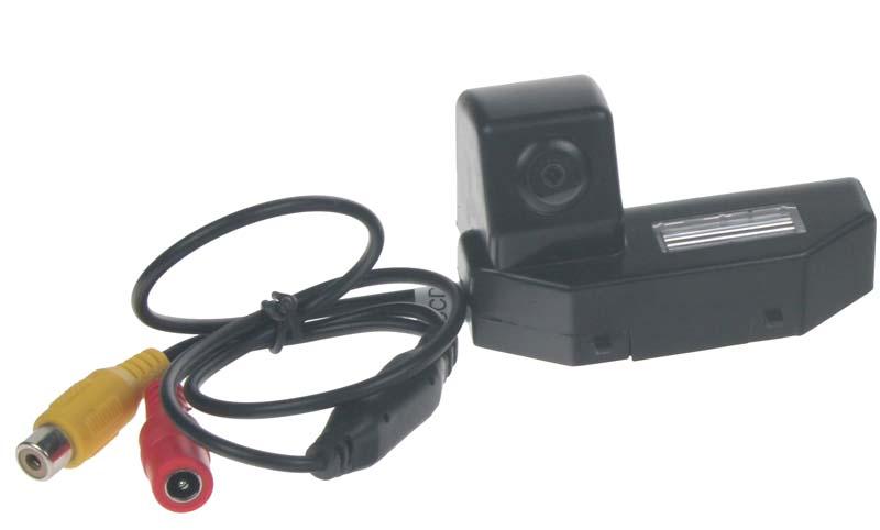 Kamera formát PAL do vozu Mazda 6 (09-11), RX-8