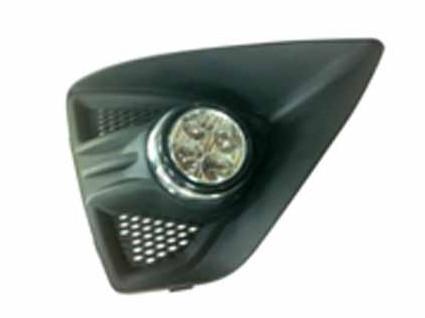 x LED světla pro denní svícení Ford Focus Sport 2009-, ECE