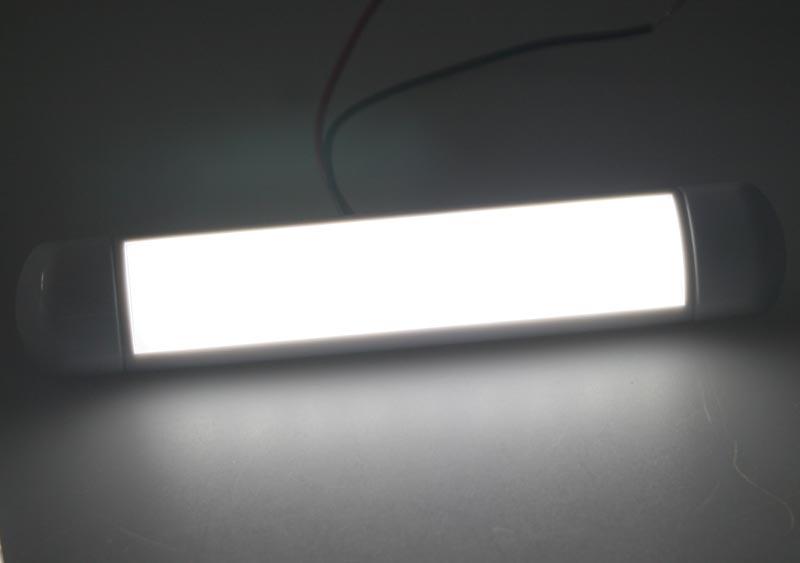PROFI LED osvětlení interiéru univerzální 12-24V 27LED