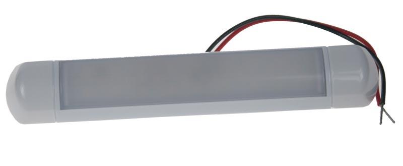 PROFI LED osvětlení interiéru univerzální 12/24V 27LED
