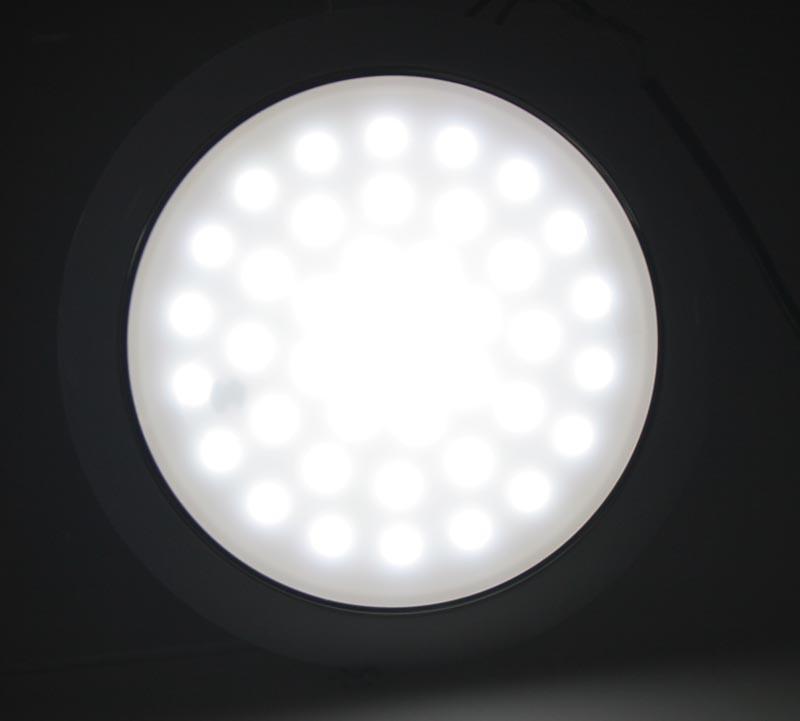 PROFI LED osvětlení interiéru univerzální 12-24V 42LED