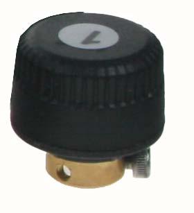 Náhradní senzor ke kontrole tlaku TPMS4A