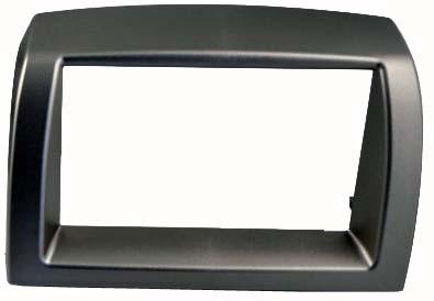 2DIN redukce pro Lancia Ypsilon 07-