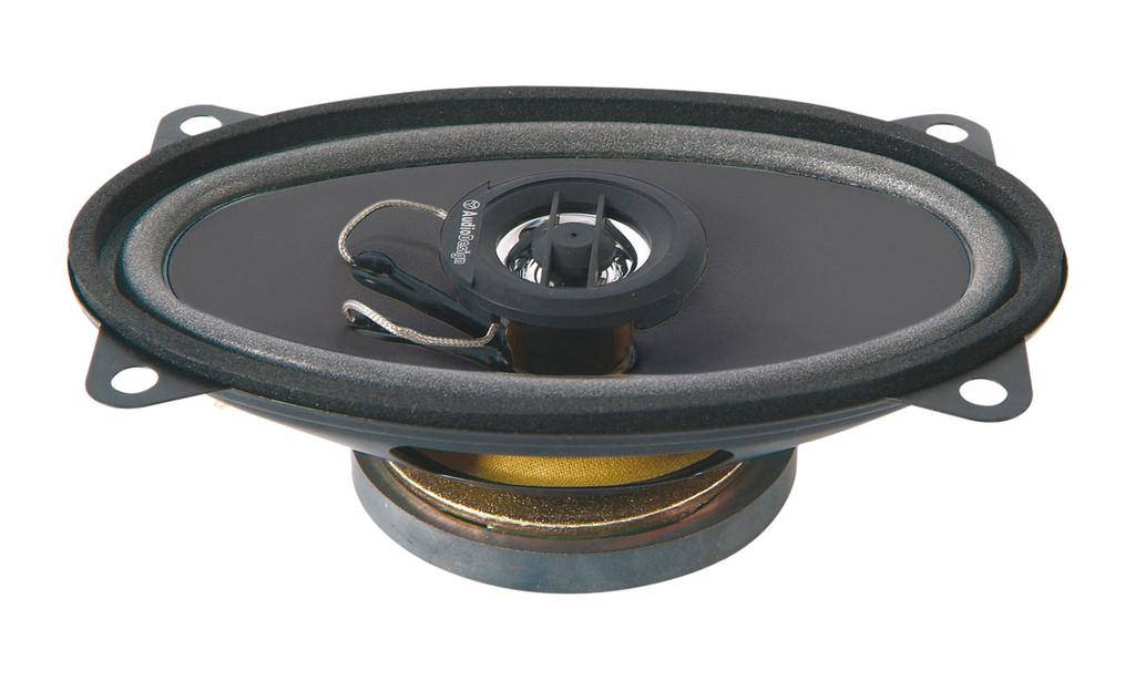 Repro polycarbon 95x155 mm, 50W (pár)