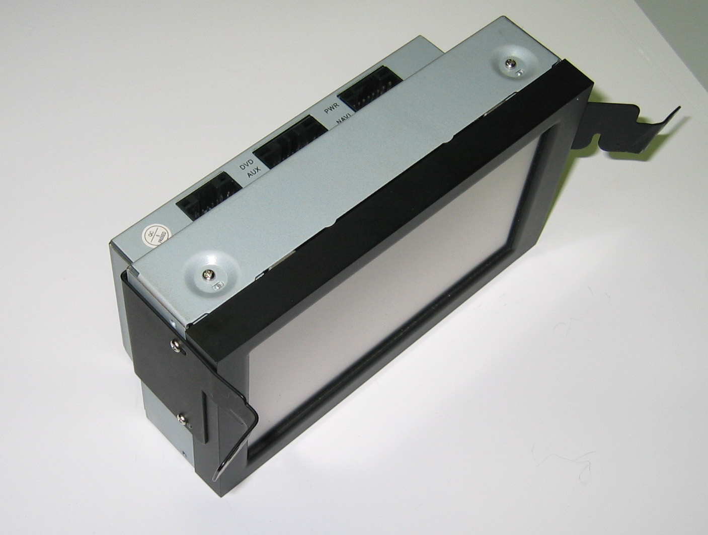 """Dotykový monitor 7"""" s kabeláží"""