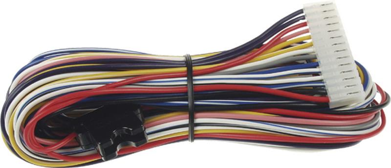 Náhradní kabeláž napájecí pro alarmy AKCENT