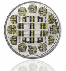 LED lampa zadní couvací, 12-24V, ECE