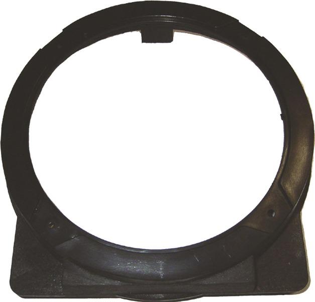 PLAST pro repro Honda Civic 04/01-01/06 přední 130mm