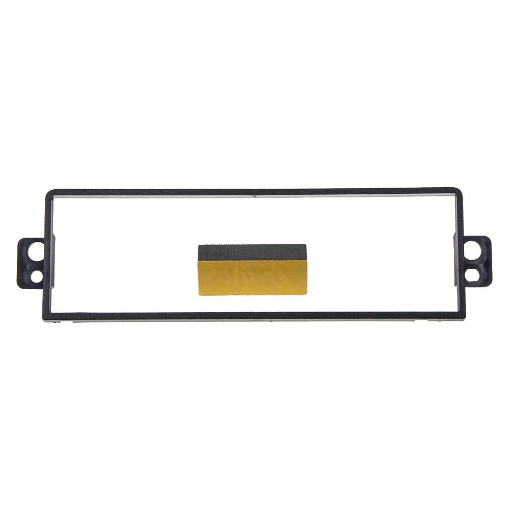 ISO redukce pro Chevrolet Kalos