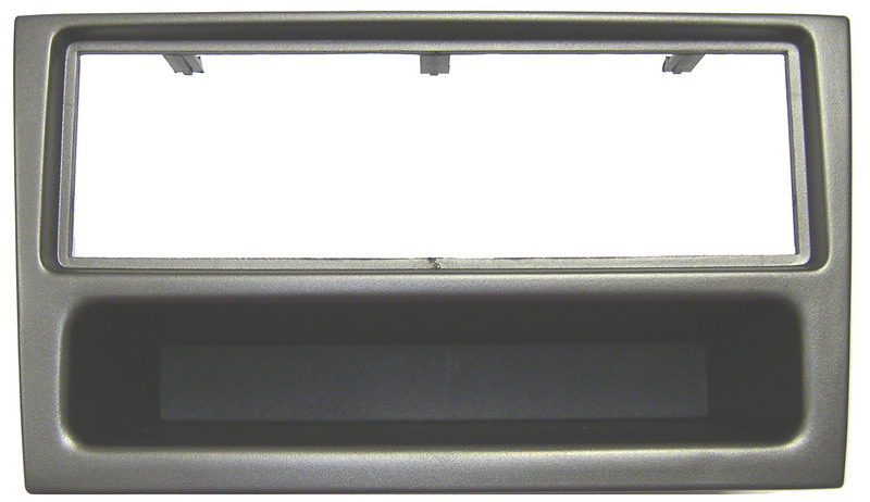 ISO redukce pro Opel Vectra C 2005-, Signum 2005- metalic