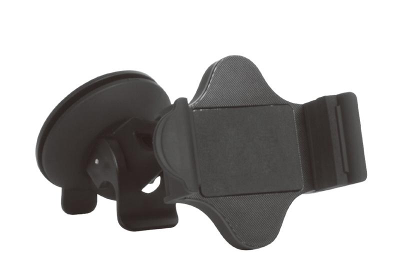 Univerzální držák s úchytem pro telefony šířka 55-85mm