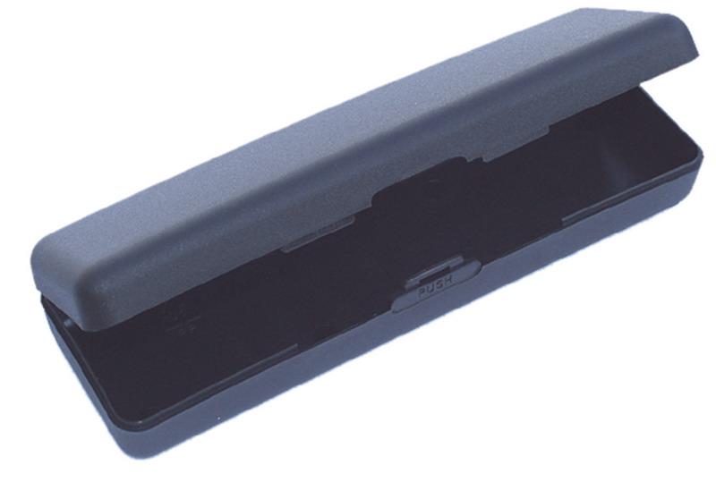 Plast pouzdro na odnímatelný panel