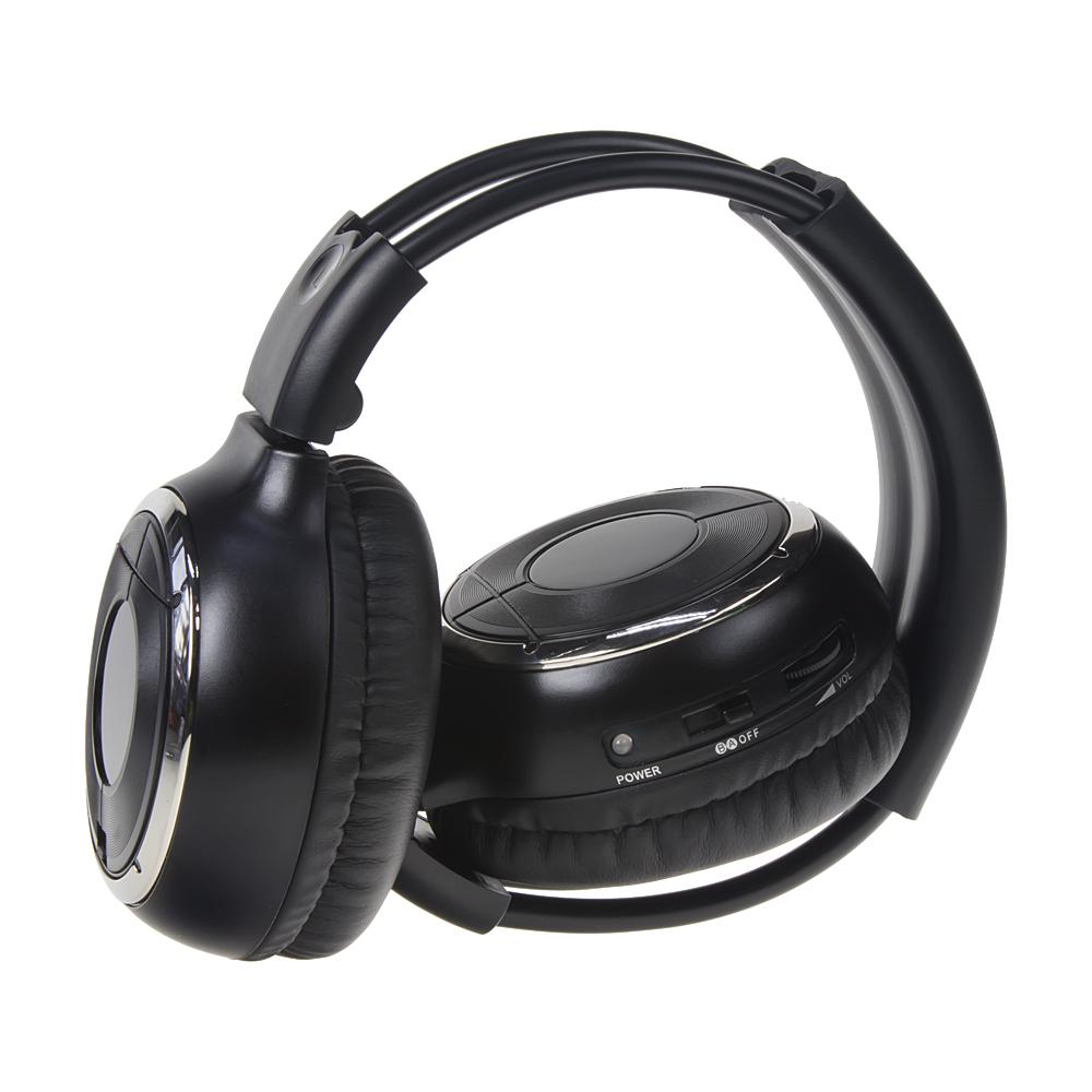 Singl dvojkanálová sluchátka
