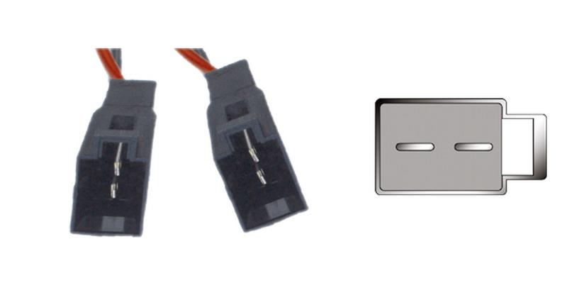 Konektor repro VW, Seat, Opel, Renault