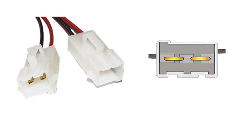 Konektor repro Volvo S/V