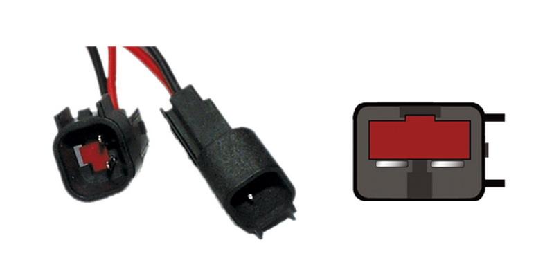 Konektor repro Ford Focus