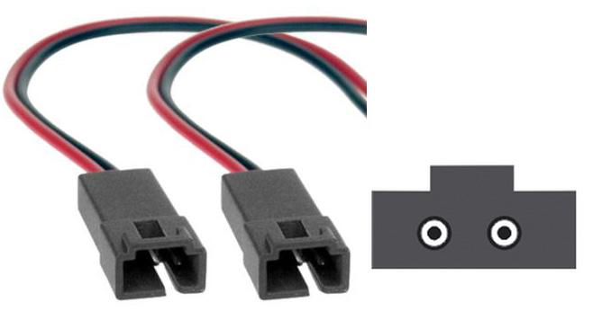Konektor repro Citroen, Peugeot, Fiat