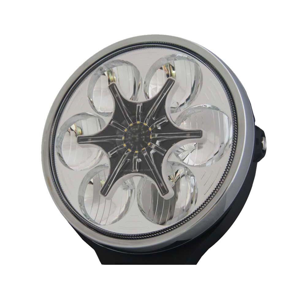 LED světlo ECE R10