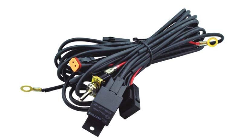 Kabelová sada pro pracovní světla