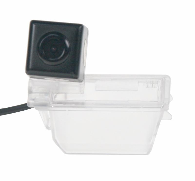 Kamera formát PAL/NTSC do vozu Ford Kuga 2013-