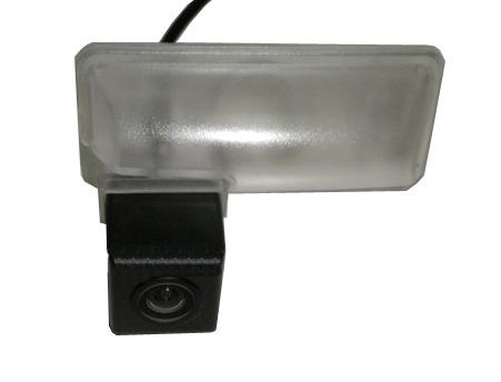 Kamera formát PAL/NTSC do vozu Subaru Forester 2013-