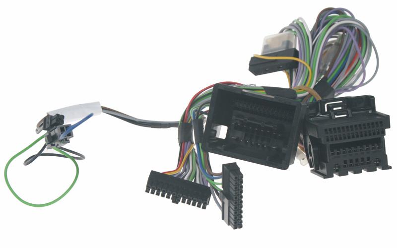 Kabeláž k 57ungm01 pro vozy Opel a Chevrolet