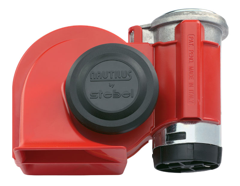 STEBEL NAUTILUS RED 12V