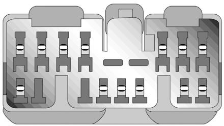 Kabel pro TOYOTA - aktivní systém
