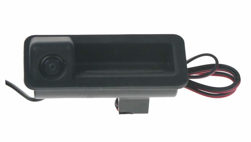 Kamera formát PAL/NTSC do vozu Ford Modeo 2011-, Focus 2011-, Freelander 2 v madle kufru