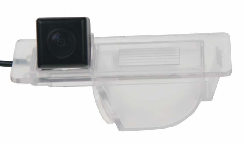 Kamera formát PAL do vozu Volkswagen Jetta 2013-