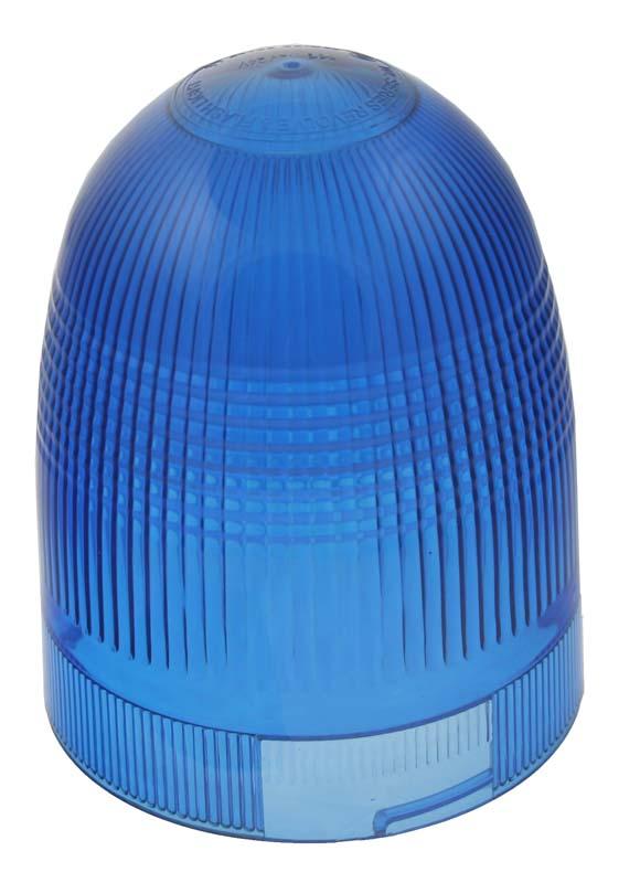 x náhradní kryt modrý pro wl55blue