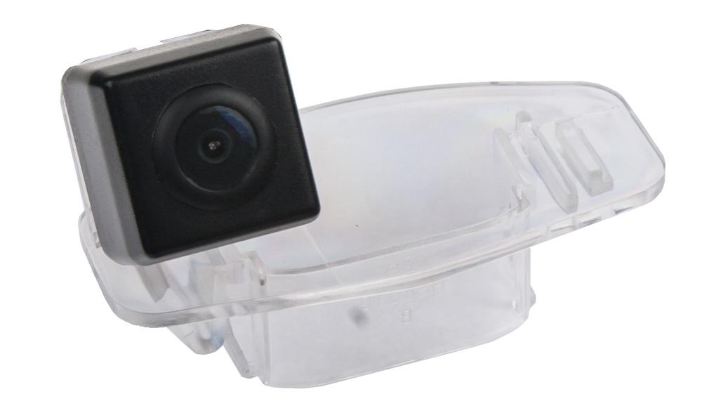 Kamera formát PAL/NTSC do vozu Honda Accord 2003-09, Civic, Odyssey, CR-V 2012-
