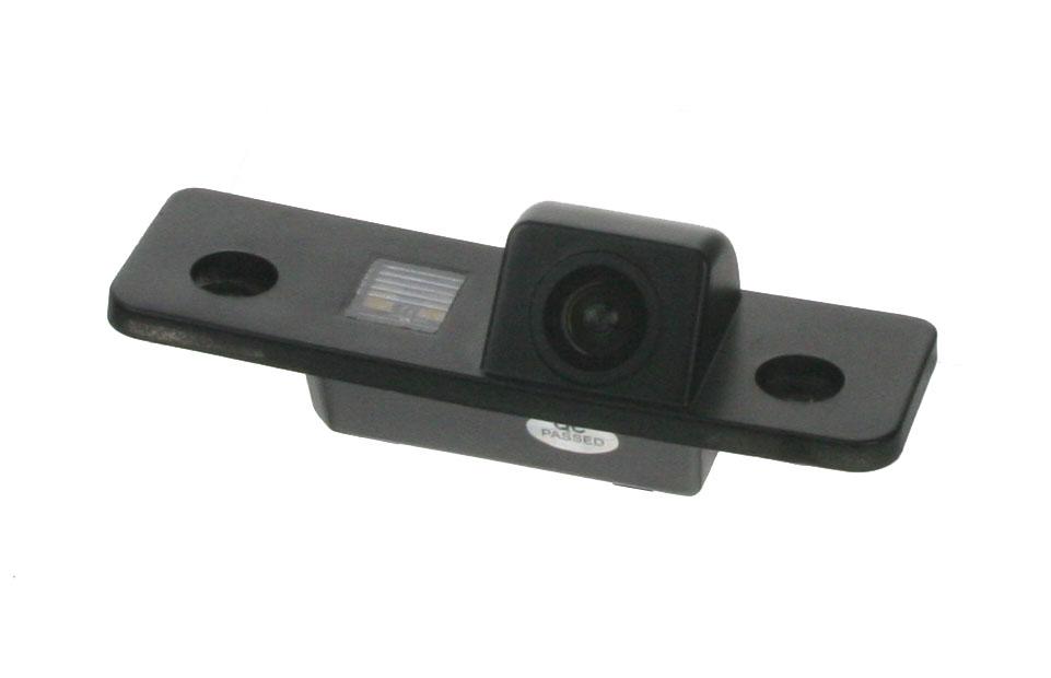 Kamera formát PAL/NTSC do vozu Škoda Octavia II (sedan i combi)