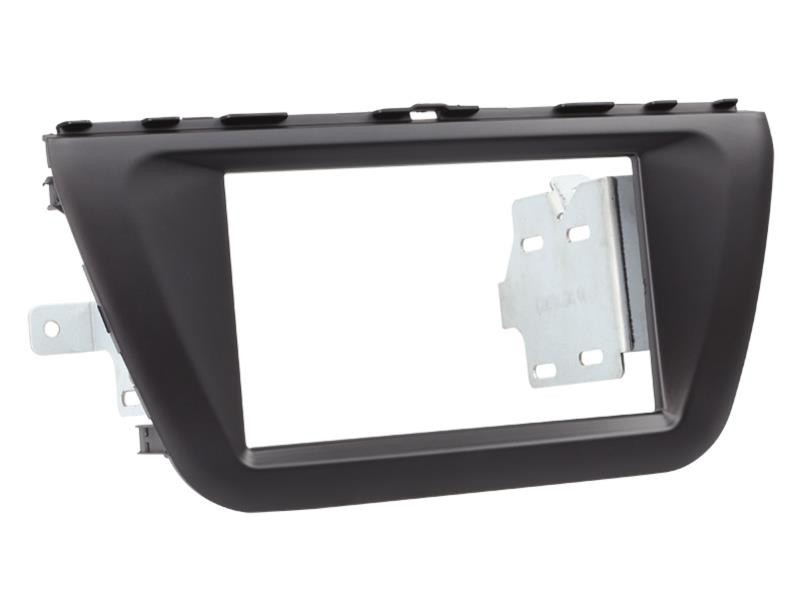 2DIN/1DIN redukce pro Suzuki SX4 S-Cross 10/2013-
