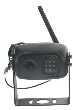 Přídavná bezdrátová kamera k cw3-dset50 a cw3-dset70