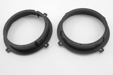 PLAST pro repro Kia Sportage 10- 165 mm přední