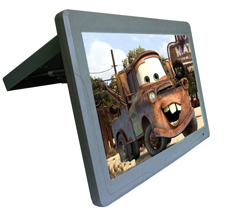 """Stropní monitor 23,6"""" s pneumatickými tlumiči"""