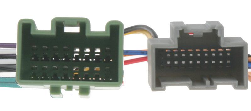 Konektor ISO Opel Insignia 2014-