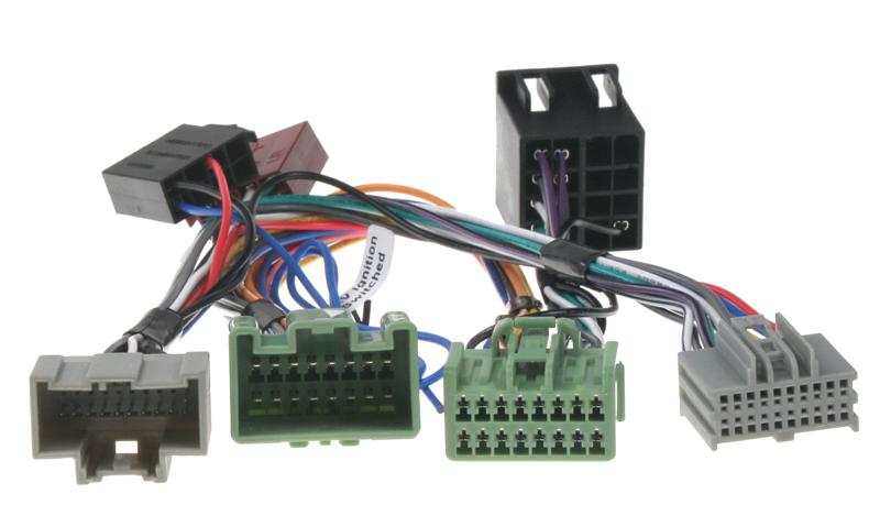 Kabeláž pro HF PARROT/OEM Opel Insignia 2014-