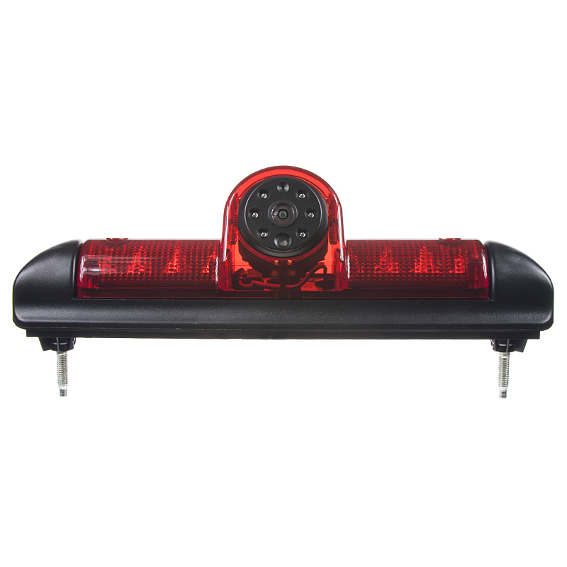 Kamera 4PIN CCD SHARP PAL pro Citroën Jumper, Fiat Ducato, Peugeot Boxer