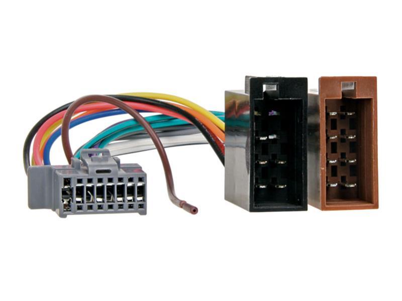 Kabel pro PANASONIC II. 2003- / ISO