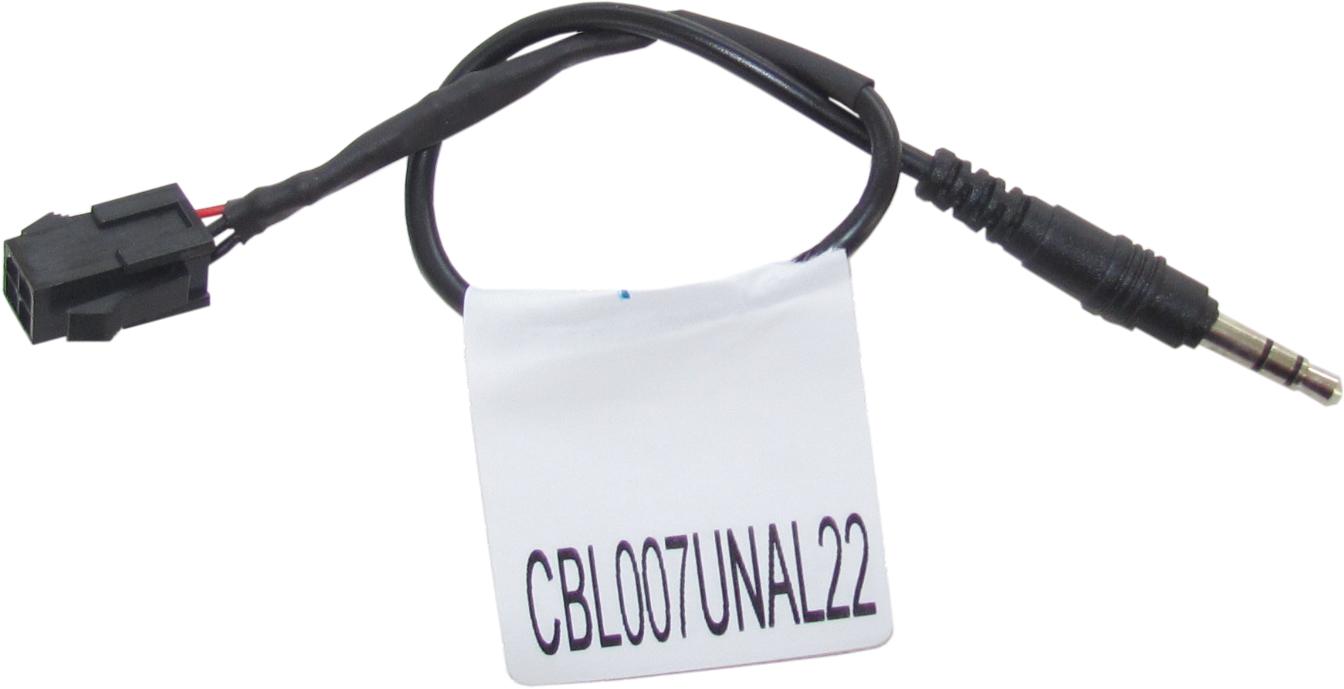 Kabel k 10993kit / UNI adaptéru CAN-Bus/ovládání ALPINE